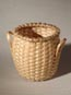 Miniature Italian Breadstick Basket