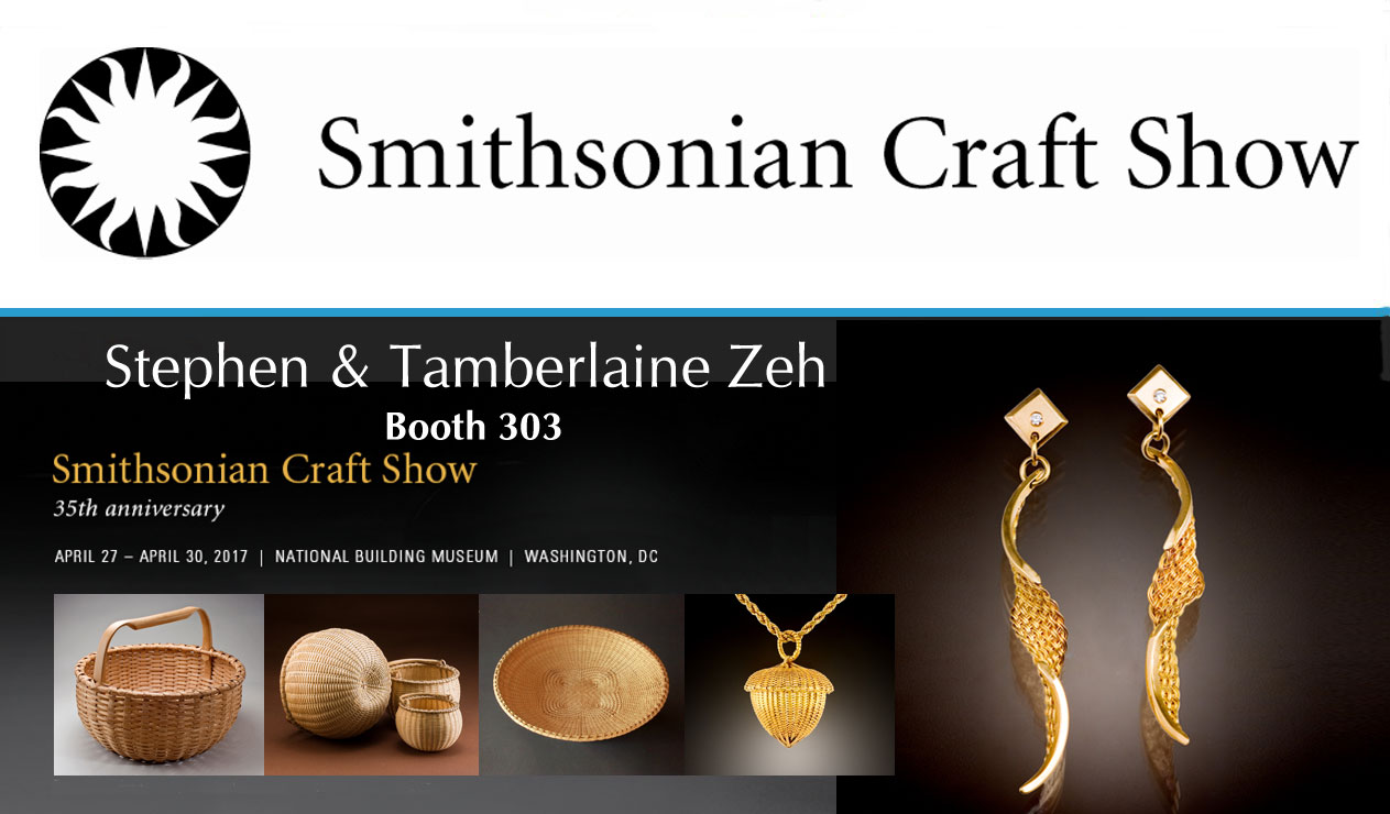 Smithsonian Craft Show 2017